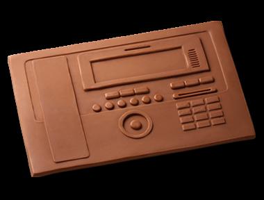Chocologo Souvenir