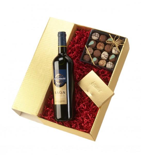 Wine Gift Deluxe