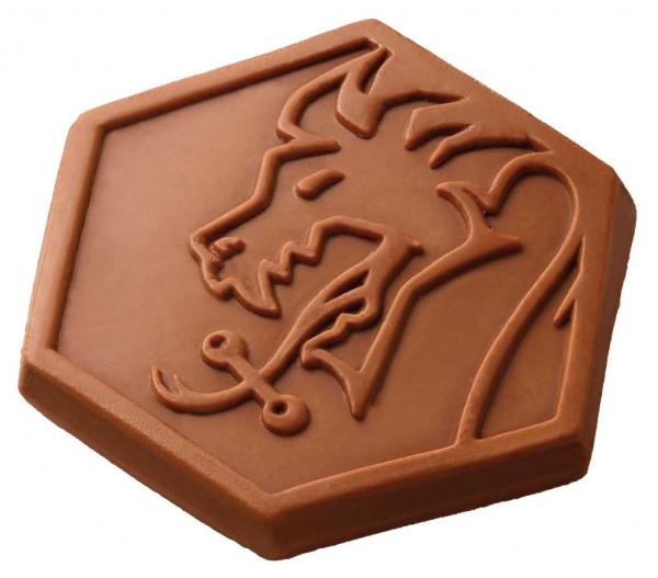 Choco Gift Hexagon XXL