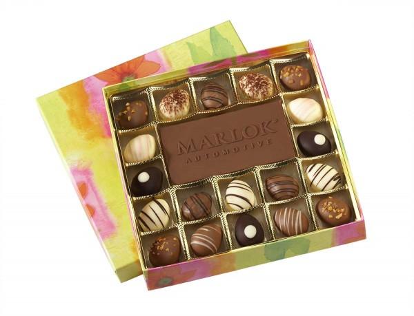 Ester Premium Box - Bespoke Chocolate