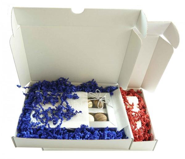 Mailing Pralines Gourmet box