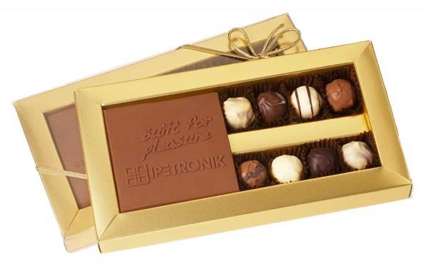 Pralines Handmade - Bespoke Chocolate